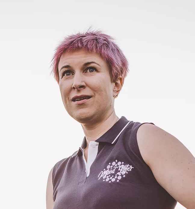 Sarah Meharg - Occupational Therapist
